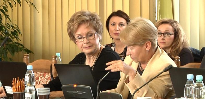 XXIII Sesja Rady Miejskiej w Łasku