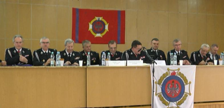 IV Zjazd Zarządu Oddziału Powiatowego Związku OSP RP