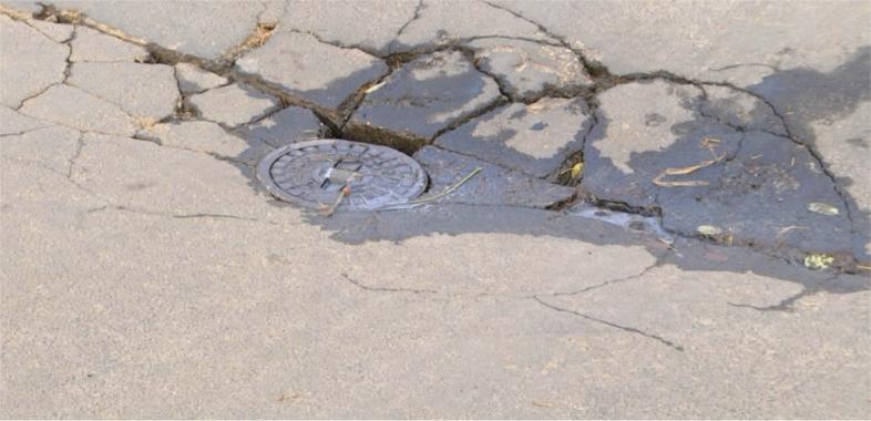 Plany remontów dróg sieradzkiego magistratu