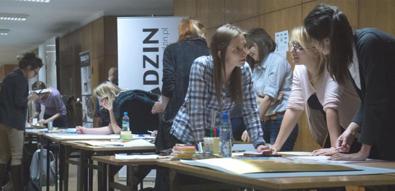 Spotkanie Grupy Tubądzin na Politechnice Łódzkiej