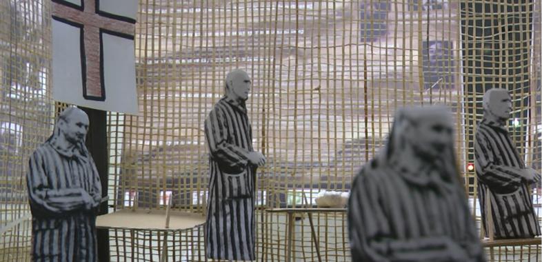 Uczczono 77. rocznicę rozstrzelania Sieradzkich Zakładników