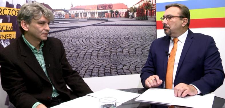 Nasze Sprawy – Rozmowa z Tomaszem Piestrakiem, koordynatorem ZIP