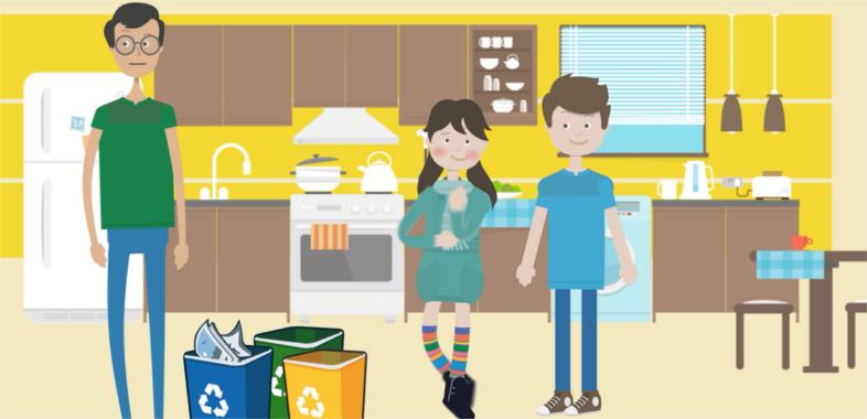 Segreguj odpady – to opłaca się nam wszystkim