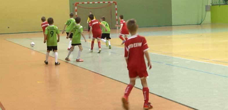 """Turniej piłkarski Warty Sieradz Jr """"Młodzi z pasją"""""""