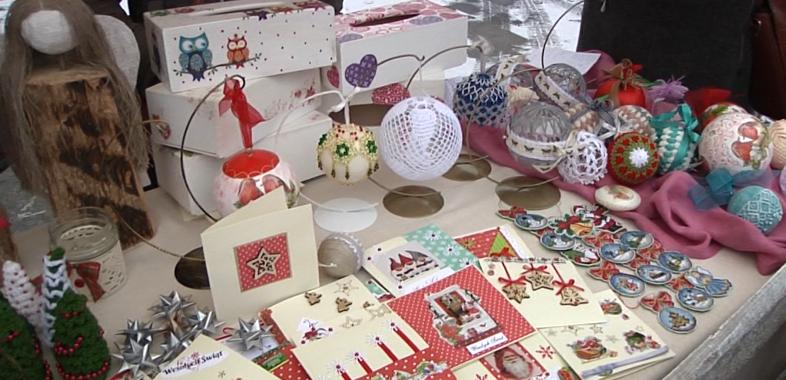 IV Kiermasz Świąteczny w Łasku