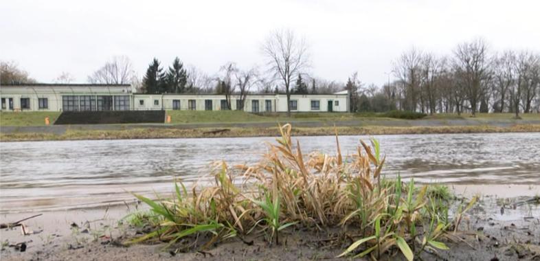 Sieradz lubię :) – Rewitalizacja nabrzeża rzeki Warty