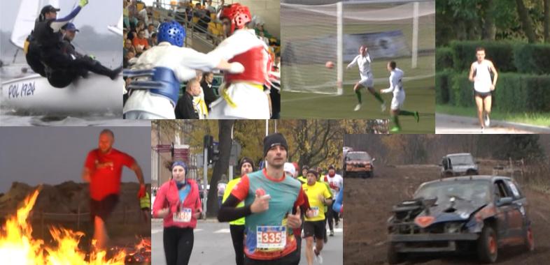 Wydarzenia sportowe w 2016 roku