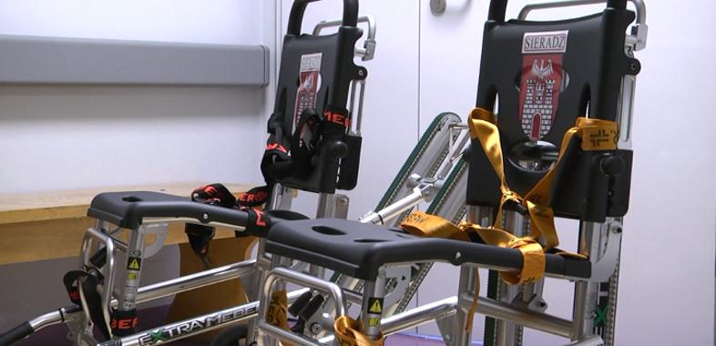 Nowy sprzęt w sieradzkim szpitalu