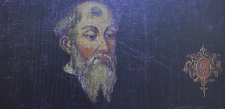 O Feliksie herbu Gozdawa w sieradzkim muzeum