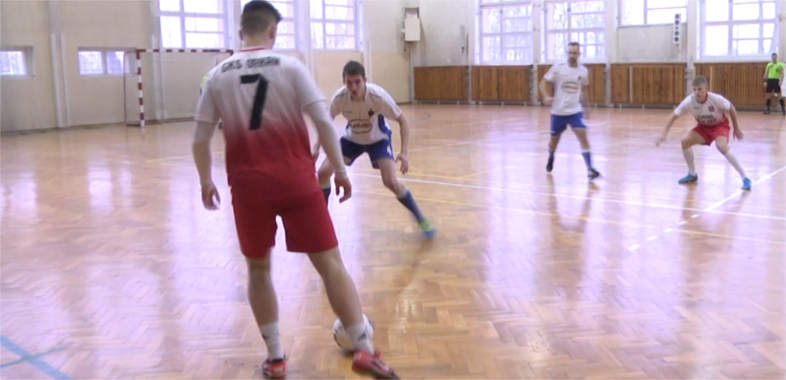25. Halowy Turniej Piłki Nożnej o Mistrzostwo Okręgu Sieradzkiego