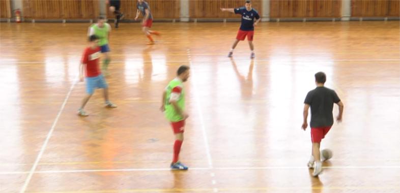 III Turniej Grand Prix Sieradza w halowej piłce nożnej
