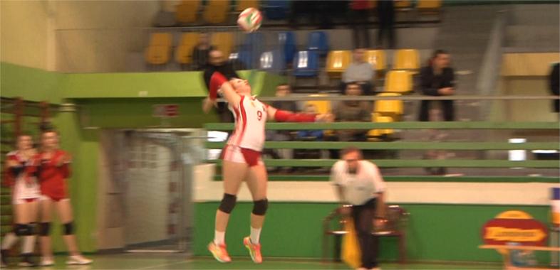 Przegrana Łaskovii z Olimpią Jawor