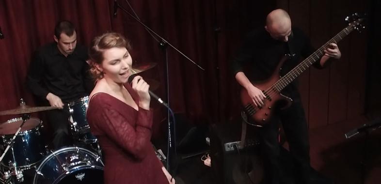 Koncert musicalowo-filmowy Joanny Aleksandrowicz