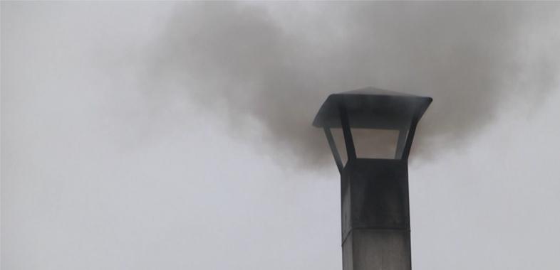 Sieradz lubię:) – Felieton dotyczący jakości powietrza w Sieradzu