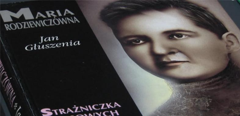 O Marii Rodziewiczównie w Powiatowej Bibliotece Publicznej