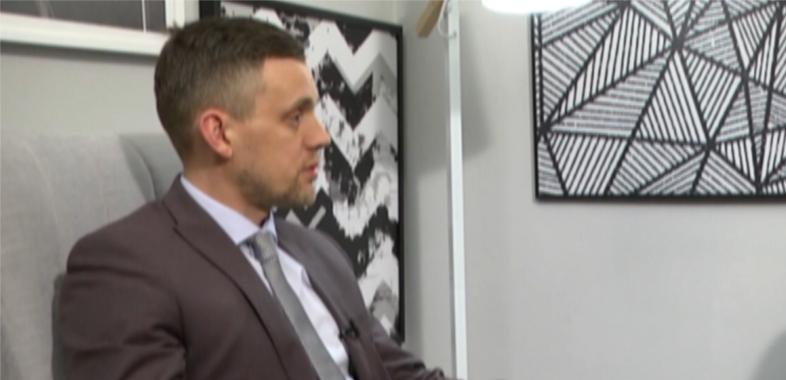 Nasze Sprawy – rozmowa z prezydentem i sekretarzem miasta Sieradza cz. II