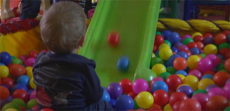 Charytatywnie dla dzieci z Domu Dziecka w Godynicach