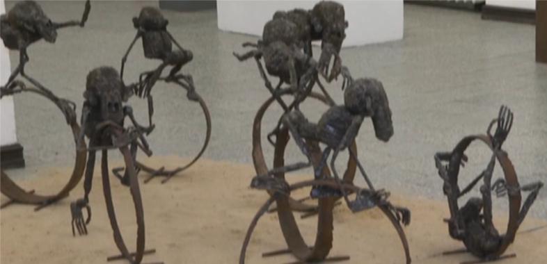 """""""Obszar, forma, tożsamość"""" w Biurze Wystaw Artystycznych"""