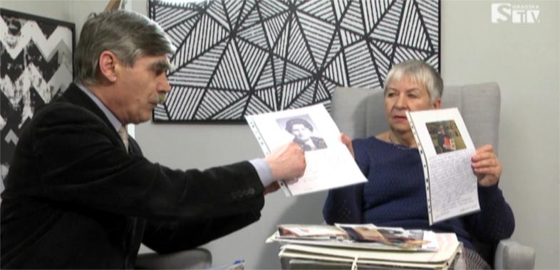 Zwykli, a jednak niezwykli – rozmowa z Janem Pietrzakiem