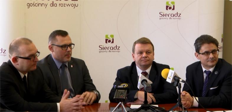 Konferencja dotycząca reformy oświaty