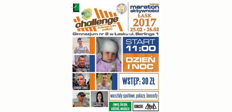 Rajsport Active Challenge – Łask