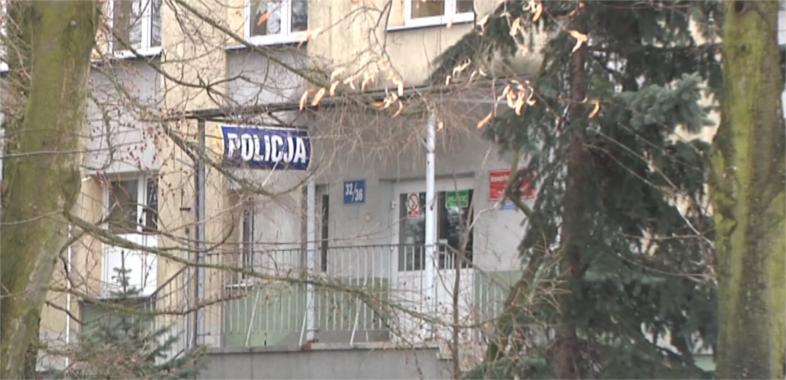 Aresztowano sprawcę śmiertelnego ugodzenia nożem w Łasku