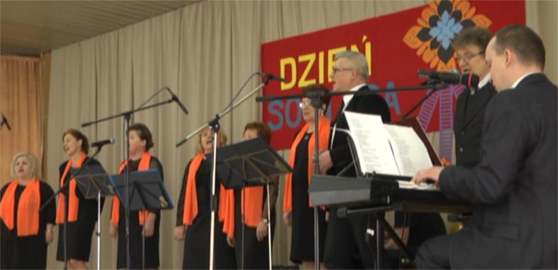Ogólnopowiatowy Zjazd Sołtysów w Sieradzu