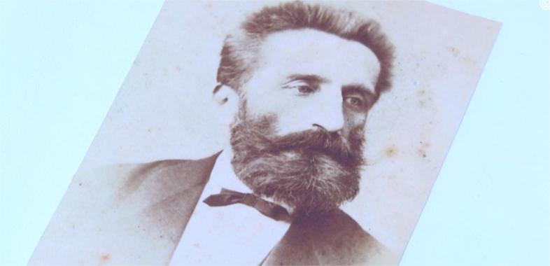 Prelekcja Jana Pietrzaka o zapomnianym malarzu Tytusie Maleszewskim