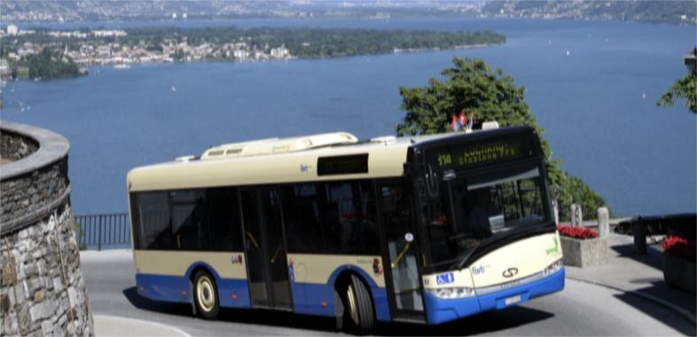 Nowe autobusy dla Sieradza już w drodze