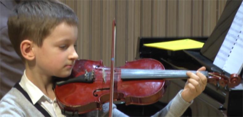 Wiosenny koncert w Państwowej Szkole Muzycznej I stopnia w Sieradzu