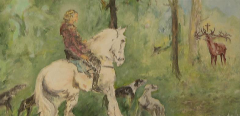 Wernisaż wystawy Artura Musiała