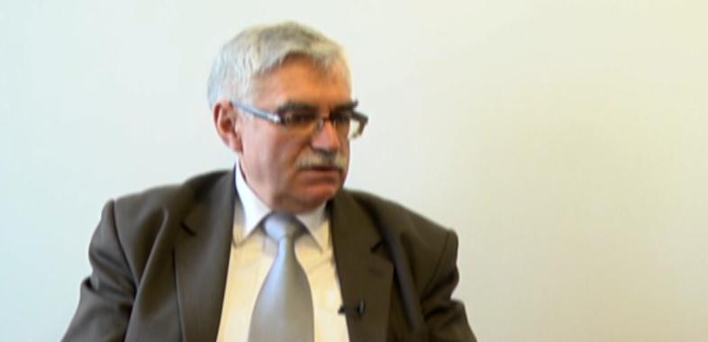 Nasze sprawy – rozmowa z burmistrzem Łasku Gabrielem Szkudlarkiem, cz. 2