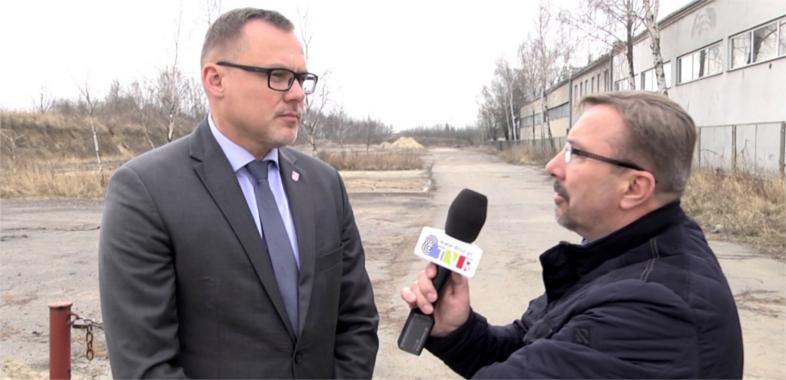 Nasze Sprawy – rozmowa z prezydentem miasta Sieradza Pawłem Osiewałą