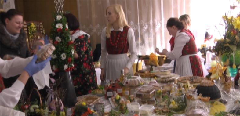 Wystawa Stołów Wielkanocnych Powiatu Sieradzkiego – zaproszenie