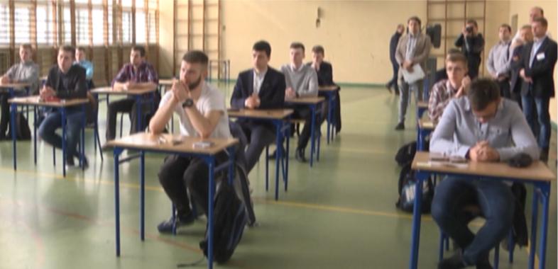 II Ogólnopolski Konkurs Wiedzy o Energetyce Odnawialnej w Sieradzu