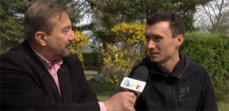 Rozmowa z Arturem Kozłowskim – mistrzem Polski w maratonie