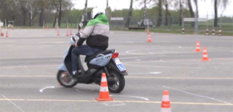 Eliminacje regionalne XXI Młodzieżowego Turnieju Motoryzacyjnego