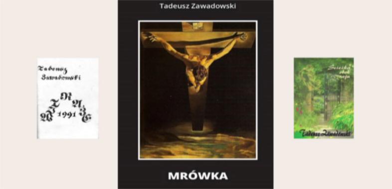 Benefis Tadeusza Zawadowskiego – ogłoszenie