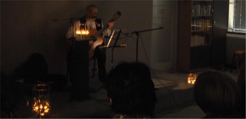 Koncert w hołdzie Bułatowi Okudżawie