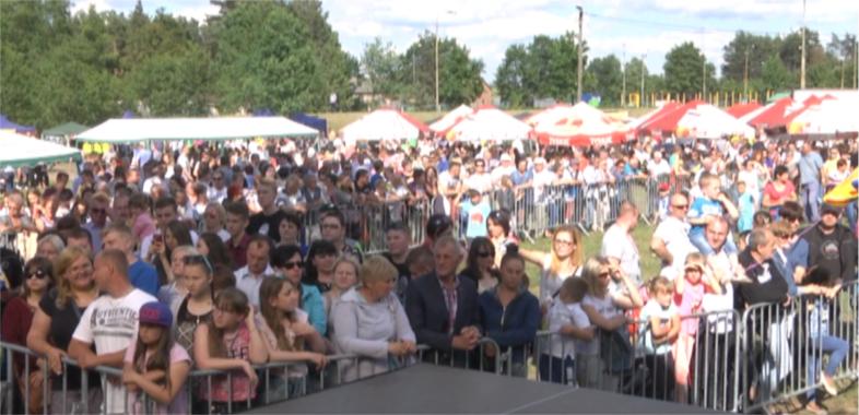 Festiwal Mleka i Miodu w Burzeninie – zapowiedź