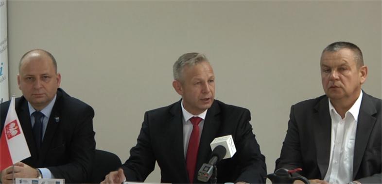 Umowa na budowę łącznika z S8 podpisana