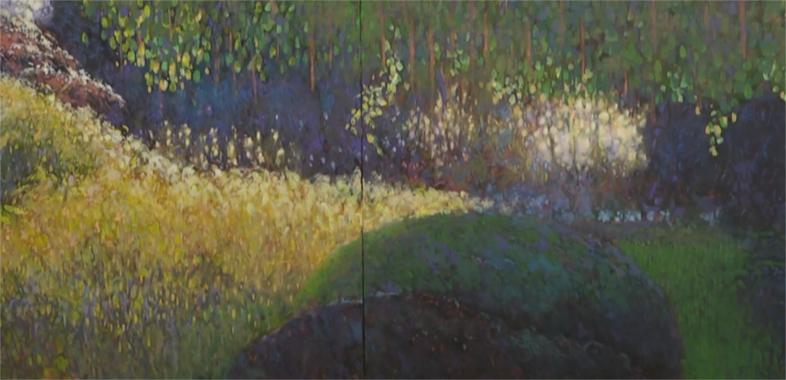 Wernisaż malarstwa Tomasza Klimczyka