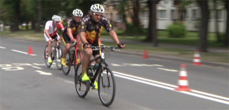 VII Supermaraton Jastrzębi Łaskich
