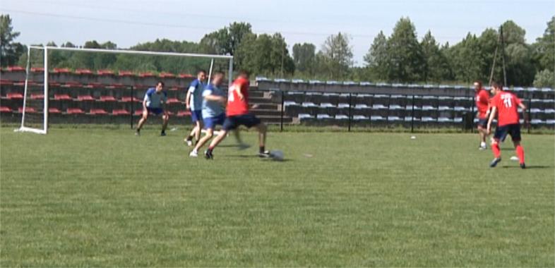 II Samorządowy Turniej Piłki Nożnej