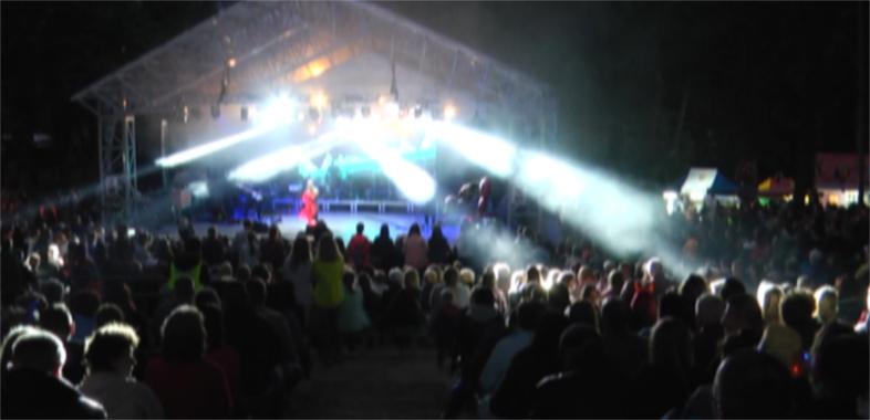Koncerty gwiazd w Sieradzu