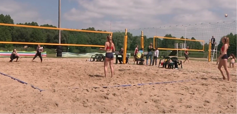 Mistrzostwa Województwa Łódzkiego Kadetek