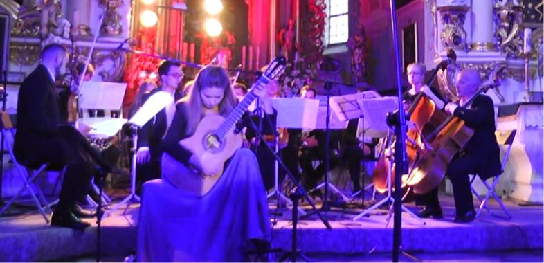 Koncert Muzyki Klasycznej w Warcie