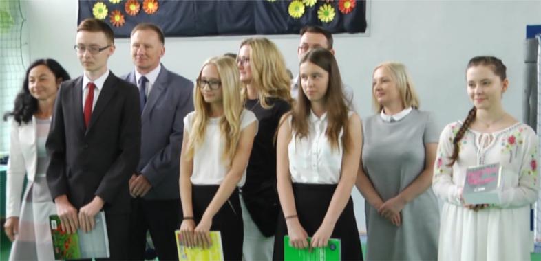 Zakończenie Roku Szkolnego w Łasku