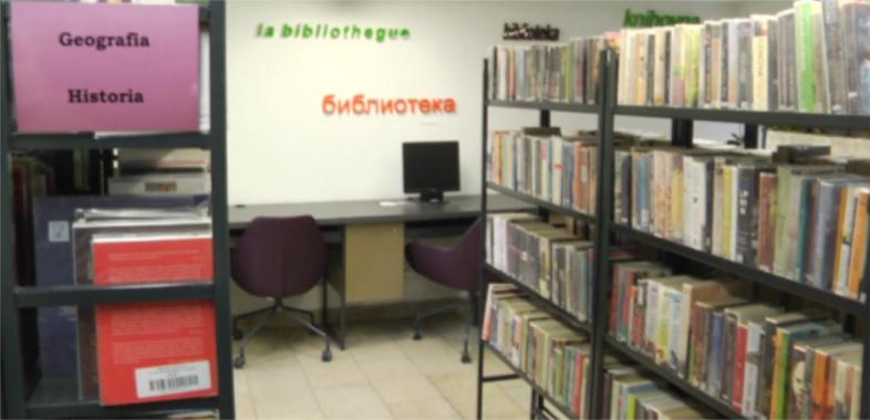 Konkurs w Bibliotece Publicznej w Sieradzu – ogłoszenie