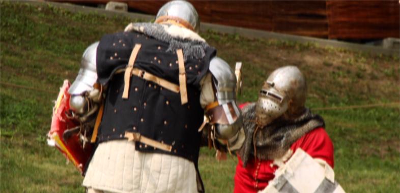 XIII Wielki Turniej Rycerski Uniejów